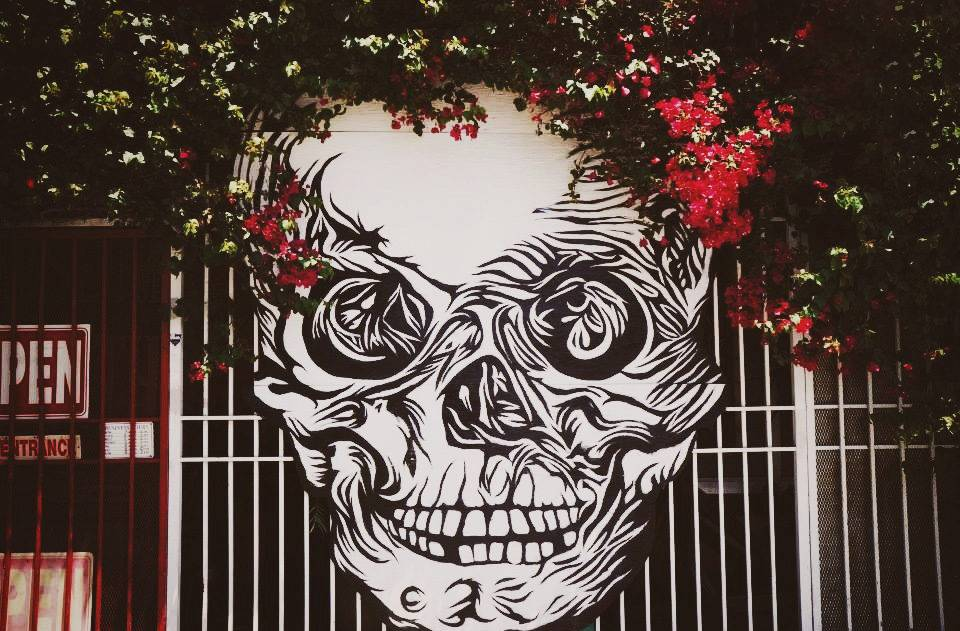 The Museum of Death in Hollywood is an in-depth museum that covers all things macabre