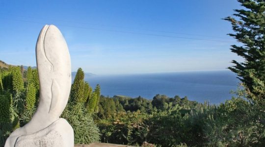 Dine and stay at one of Big Sur's most beautiful inns: Ventana
