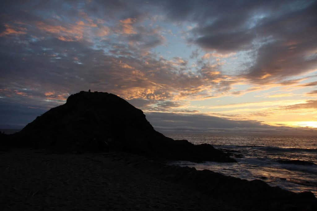 Visit the beautiful Treasure Island and Goff Cove during your next visit in Laguna Beach
