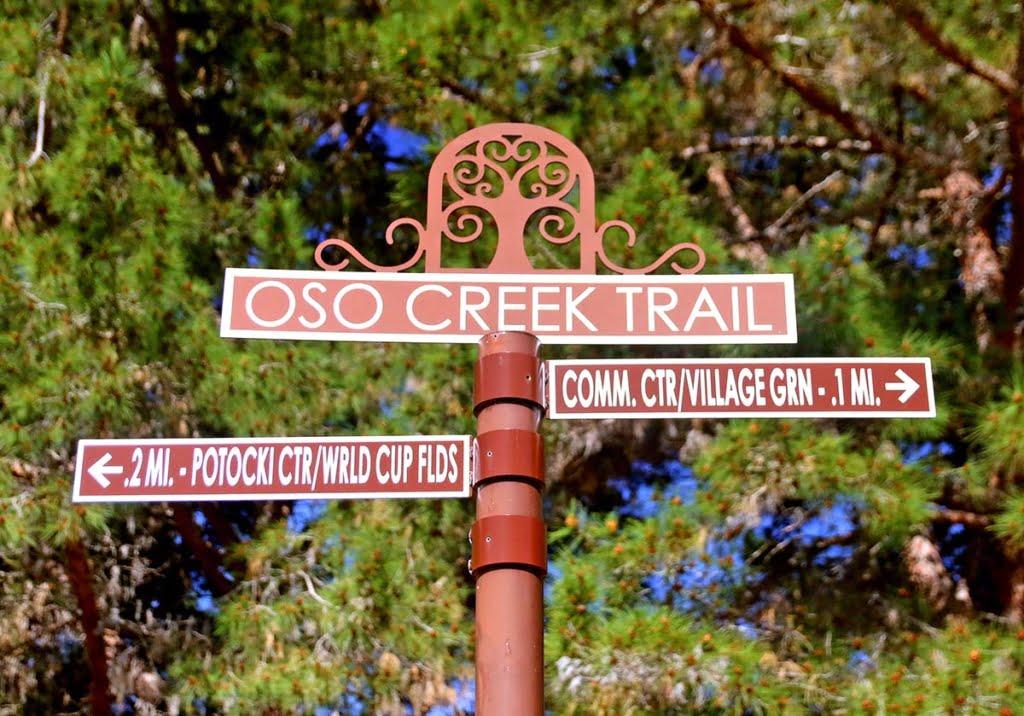 Oso Creek Park